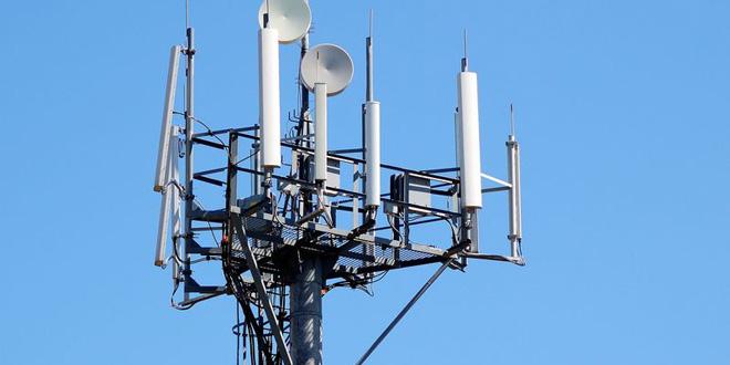 Funkwellen, eine Mikrowellenstrahlung (©123rf.com)