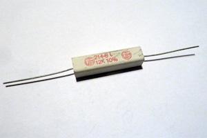 Zusatz-Widerstand bei Energiesparlampen