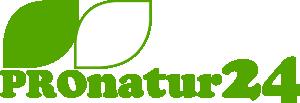 PROnatur24 Logo