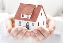 Das eigene Haus, ein Lebensziel! (©123rf.com)