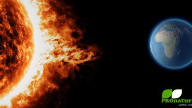 Sonnensturm und Polsprung 2012/2013 erwartet
