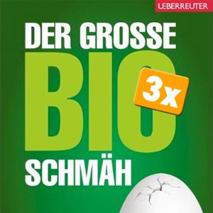 """Der grosse Bioschmäh"" Gewinnspiel"