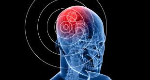 Erhöhtes Risiko für Hirntumoren