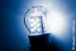 LED-Lampen unser Licht-Zukunft?