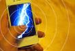 Smartphones sind genial, aber produzieren viel Strahlung.