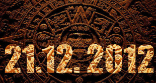 21.12.2012, das Ende des Maya-Kalenders (©123rf.com)