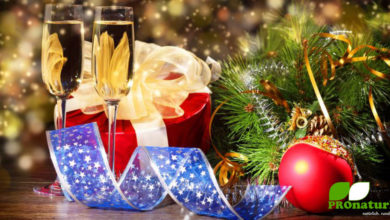 Fröhliche Weihnachten und guten Rutsch!