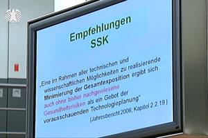 Empfehlung der SSK
