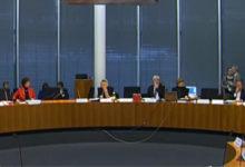 Deutscher Bundestag lud zur EMF-Anhörung