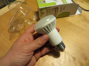 Lighting LED Birne