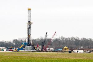 Fracking, umstrittene Erdgasförderung (©Daniel Foster/Flickr)