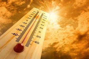 Hitze im Sommer ist ein Schlafräuber (©123rf.com)