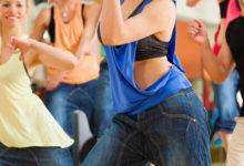 Photo of Dance, move and smile – Tanze, bewege dich und lächle!