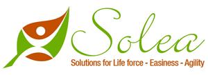 Logo von SOLEA