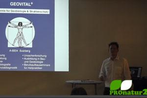 Vorträge von PROnatur24