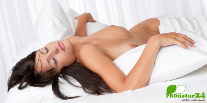 Zu warm zum Schlafen? So findest du den Schlaf trotz Hitze!
