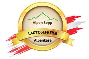 Alpen Sepp für Käsegourmets, aus Überzeugung anders!
