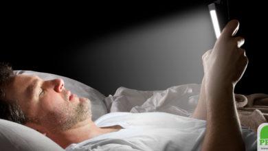 Photo of Stressfaktor Handy und Smartphone. Was sind die Folgen der IMMER Erreichbarkeit?