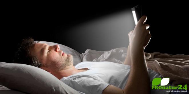 Stressfaktor Handy und Smartphone. Was sind die Folgen der IMMER Erreichbarkeit?