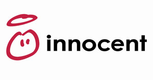 Logo von Innocent (©innocentdrinks.at)