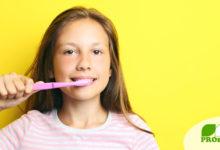 Nur wer seine Zähne richtig pflegt kann Erkrankungen der Zähne und des Mundraumes dauerhaft vorbeugen. fotolia.de ©5second (#171986891)