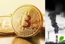 Wie Kryptowährungen wie Bitcoin, Ethereum, Blackcoin, OneCoin, ... unser Klima weiter zerstören. Der Grund liegt in der genutzten Blockchain Technologie!