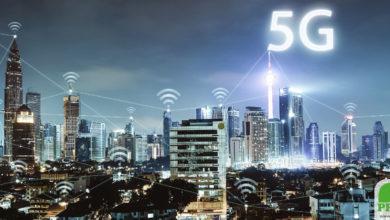 Photo of LTE geht, 5G kommt. Das kommt 2020 mit dem neuen Internet of Things (IoT) auf den Menschen zu.