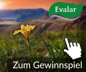 Evalar Gewinnspiel bei PROnatur24