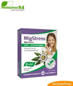 MigStress von Evalar bei PROnatur24