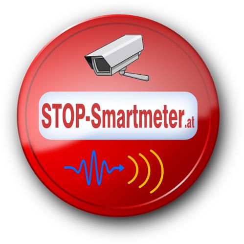 Logo STOP-Smartmeter.at